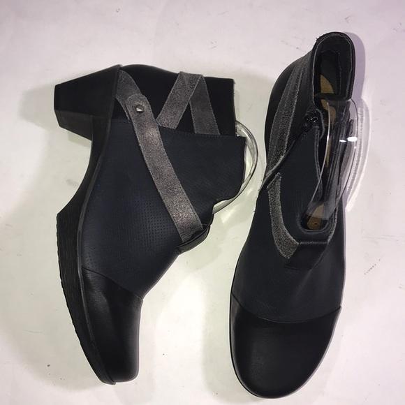 Naot Shoes - Naot booties